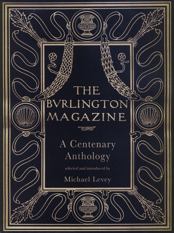 A Centenary Anthology
