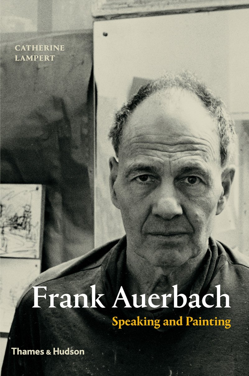 Frank Auerbach: 