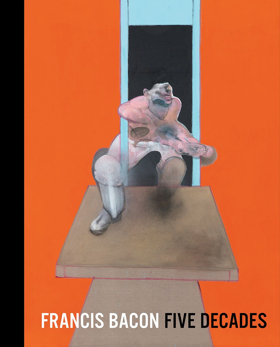 Francis Bacon: Five Decades (in association with the Art Gallery of New South Wales)