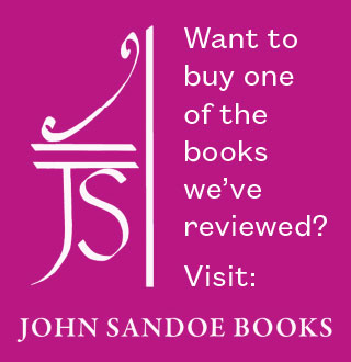 Buy a book reviewed in The Burlington
