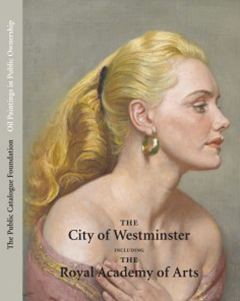 Oil Paintings in The City of Westminster vol.1