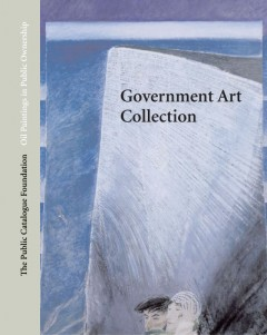 Oil Paintings in the Government Art Collection