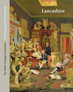 Oil Paintings in Lancashire