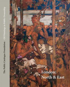 Oil Paintings in London: North & East