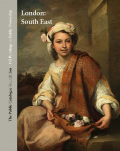 Oil Paintings in London: South East