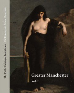 Oil Paintings in Greater Manchester vol.I