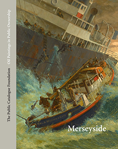 Oil Paintings in Merseyside