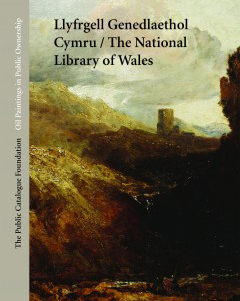 Oil Paintings in the National Library of Wales