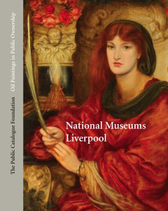 Oil Paintings in National Museums of Liverpool