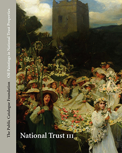 Oil Paintings in National Trust Properties III: North