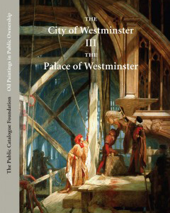 Oil Paintings in The Palace of Westminster