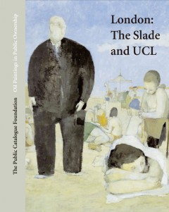 Oil Painting in London: The Slade and UCL