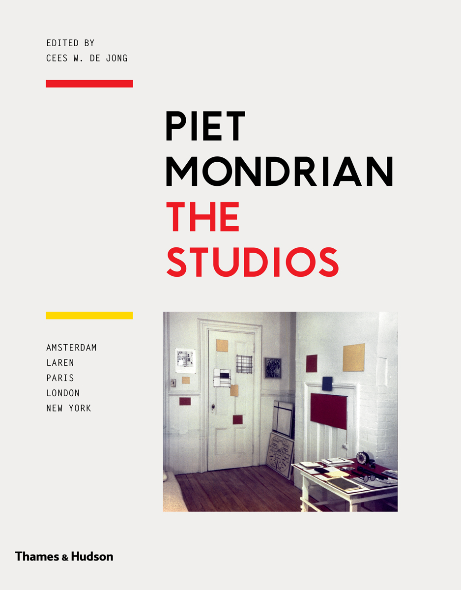 Piet Mondrian The Studios