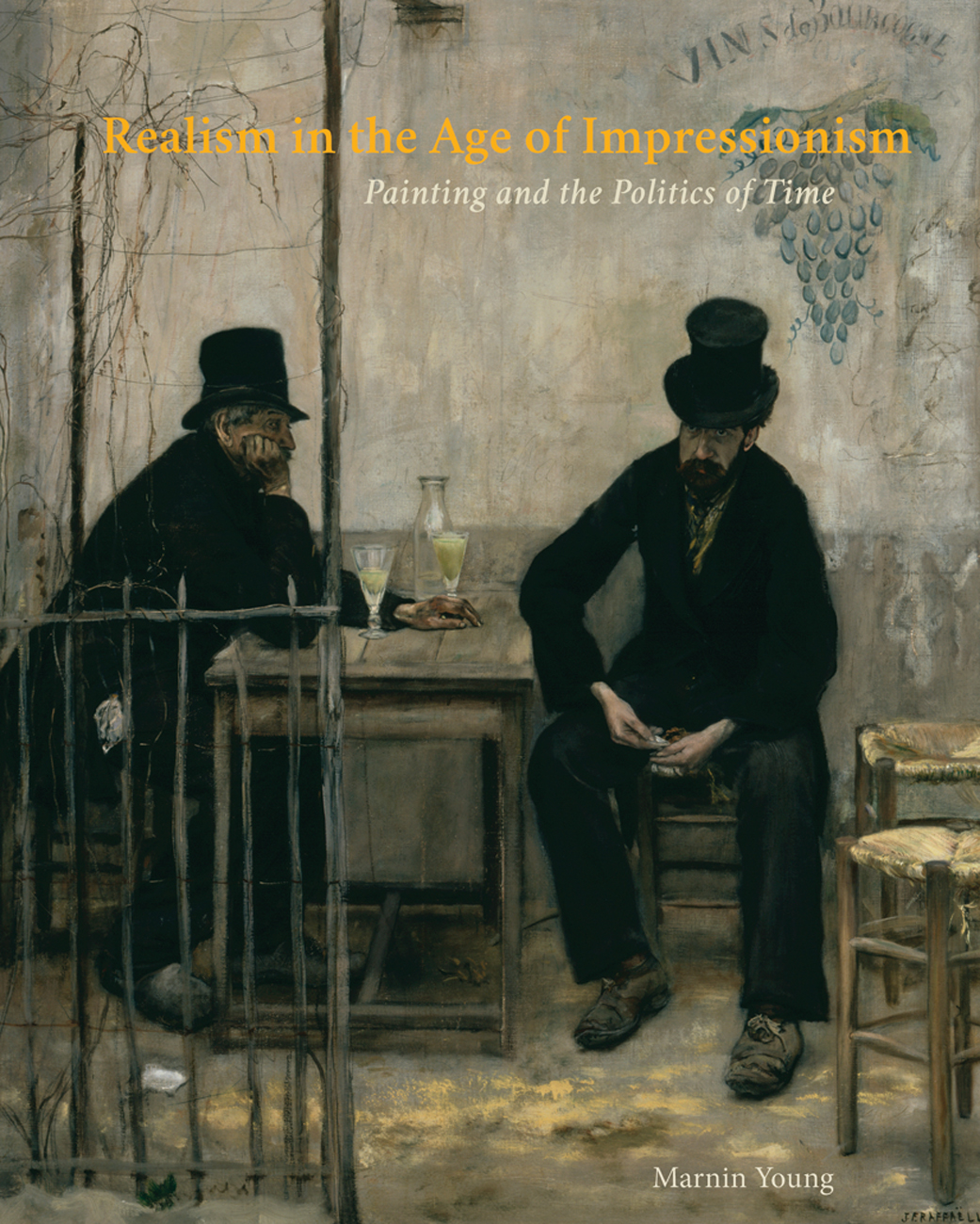 Realism in the Age of Impressionism: Painting and the Politics of Time